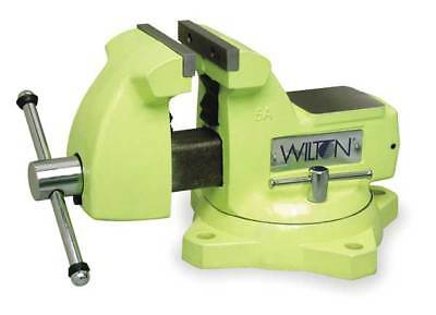 "6"" Standard Duty Combination Vise with Swivel Base WILTON 1560"
