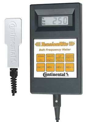 GOODYEAR ENGINEERED PRODUCTS TensionRite Belt Frequency Meter