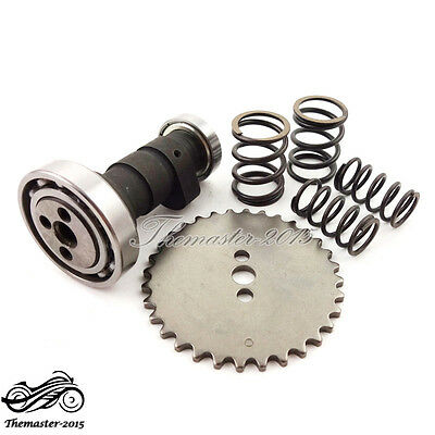 Z40 Racing Cam Camshaft Kit For Chinese YX140 140cc 1P56FMJ Engine Dirt Pit Bike