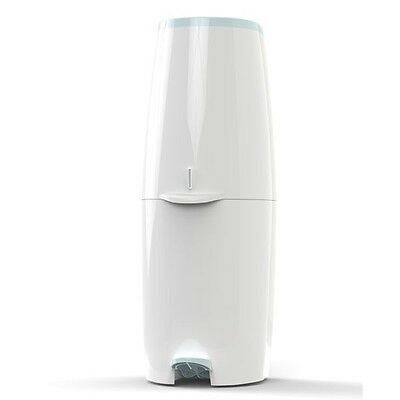 NEW Angelcare Deluxe Nappy Disposal System with a Foot Pedal