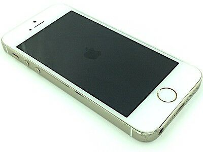 Apple iPhone 5S 32GB (Gold) - Rogers - Grade C