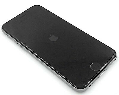 Apple iPhone 6S 16GB (Space Grey) - Bell - Grade C