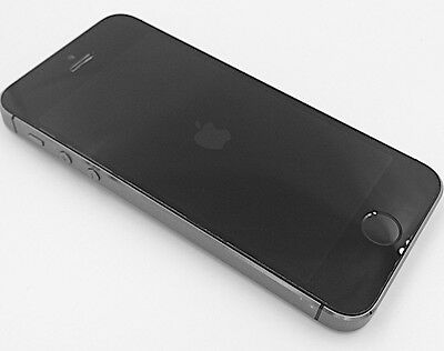 Apple iPhone 5S 16GB (Black) - Rogers - Grade A