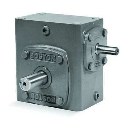 BOSTON GEAR 715-30-G Speed Reducer,Indirect Drive,,30:1
