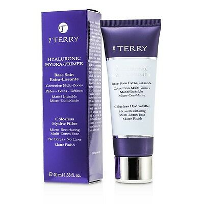 By Terry Hyaluronic Hydra Primer Micro Resurfacing Multi Zones Base 40ml Womens