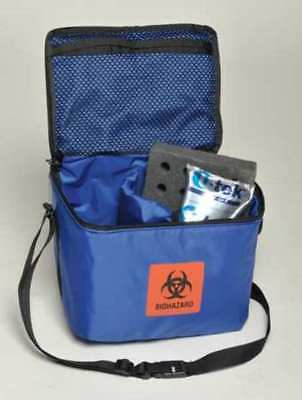 Medical Transporter Tote, Thermosafe, 641