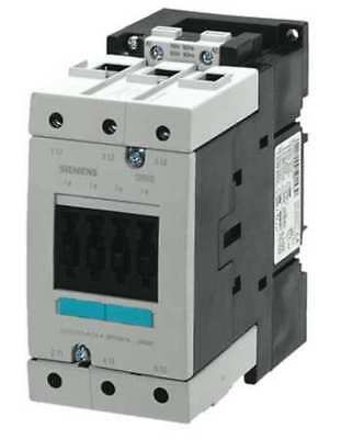 IEC Magnetic Contactors, Siemens, 3RT10451AM20