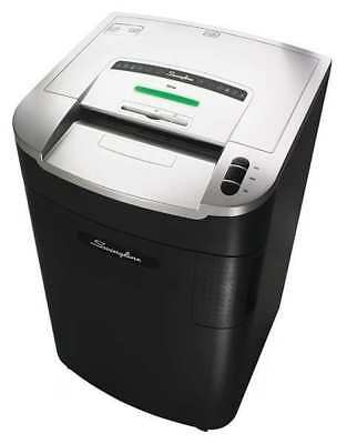 Paper Shredder, Black/Silver ,Swingline, 1770045D