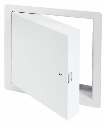 Fire-Rated, Insulated, Standard Fire Rated Access Door, Tough Guy, 2VE76