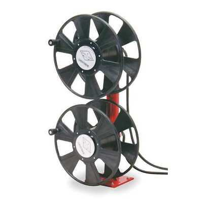 REELCRAFT T-2464-01 Cable Reel, Max.Amps 300