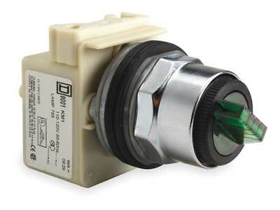 SCHNEIDER ELECTRIC 9001K11J1G Illum Selector Switch