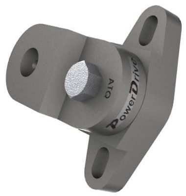 POWER DRIVE ATH Single Adjusting Tightener Drive, 3/8 In