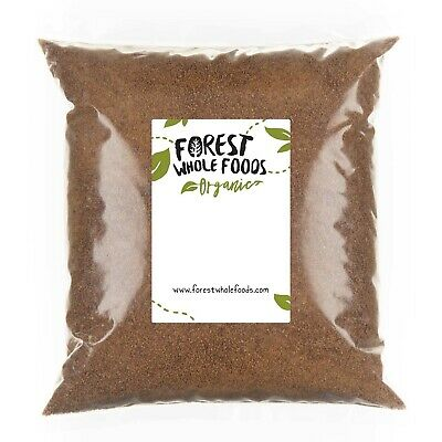 Organic Raw Coconut Palm Sugar 1kg