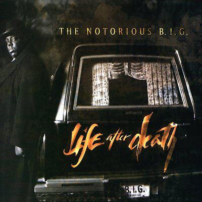 The Notorious B.I.G. – Life After Death – 3LP Vinyl