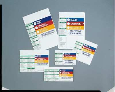 """ROLL PRODUCTS Litho HMIG Label,3//4/"""" H x 2-1//2/"""" W,PK250 163-0004"""
