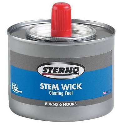 STERNO 10102 Chafing Fuel