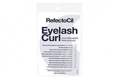 RefectoCil Wimpernrollen XL