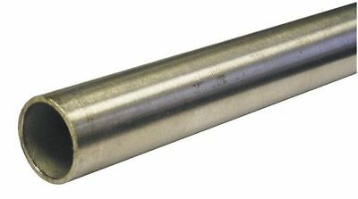 "3/4"" OD x 6 ft. Seamless 316 Stainless Steel Tubing ZORO SELECT 5LVT6"