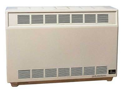 EMPIRE RH25NAT Gas Fired Room Heater, 37 In. W, 26 In. H