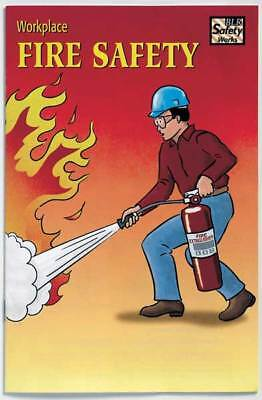 Training Booklet,Fire Prevent,Management