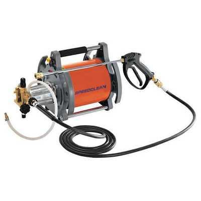 Coil Cleaning System,Portable,2.5 gpm SPEEDCLEAN FLOWJET-60