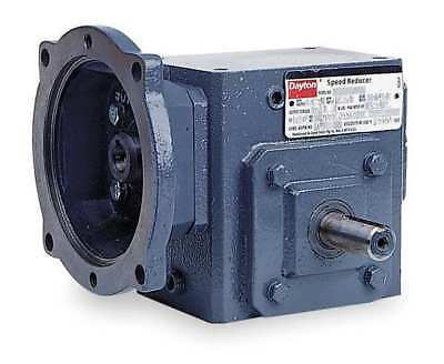 DAYTON 4RN96 Speed Reducer,C-Face,56C,60:1
