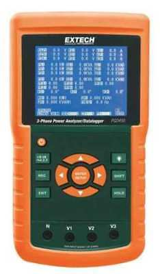 Power Analyzer/Datalogger,Up To 30000A EXTECH PQ3450
