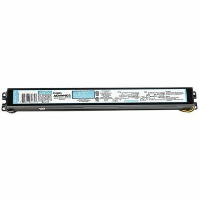 234 to 240 Watts, 3 or 4 Lamps, Electronic Ballast