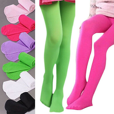 Fashion Baby Tights Kids Childrens girls Dance Socks ballet Tights Pantyhose