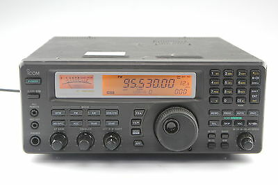 ICOM IC-R8500 Communications Receiver #1