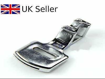 Gathering Presser Foot For Brother Janome Singer Babylock Sewing Machines UK