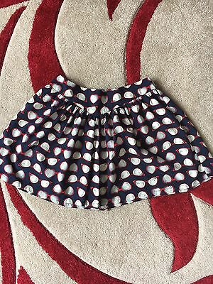 Next Girls Age 12 Years Culottes Shorts