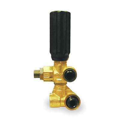 Valve, Regulating,3-5.5 GPM DAYTON 1MDA2