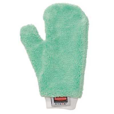 Duster Mitt,Microfiber RUBBERMAID FGQ65200GR00