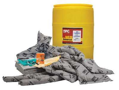 Spill Kit, Brady Spc Absorbents, SKA-55