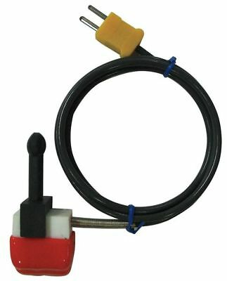 5RME9 Grill Temp Probe, K Type, -4 to 482F