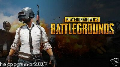 PLAYERUNKNOWN'S BATTLEGROUNDS - PC Global Play Not Key/Code - Günstigst