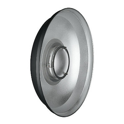 Hensel 22' ACS Silver Beauty Dish EH