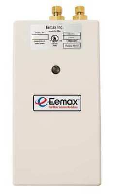 Eemax 6500W Commercial Electric Tankless Water Heater, 240VAC, SP65