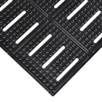 3 ft. Drainage Mat, Notrax, 755S0023BL