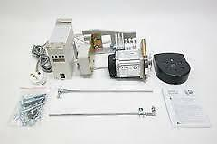Tysew Speed Adjustable Servo Energy Saving Industrial Sewing Machine Motor