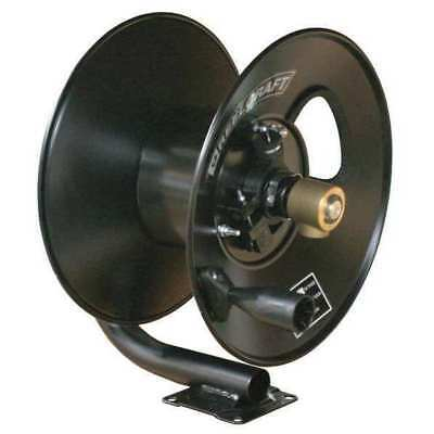 Hose Reel,Hand Crank,3/8 In ID x 100 Ft REELCRAFT CT6100HN
