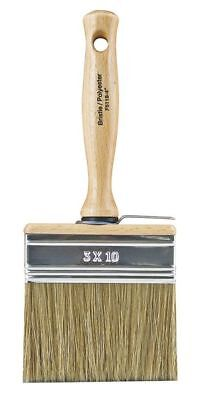 WOOSTER F5119 Paint Brush,5-1/2in.,10-3/4in.