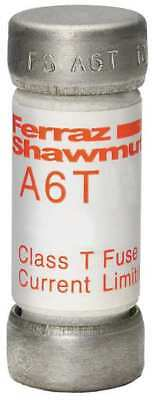 20A Fast Acting Glass/Melamine Class T Fuse 600VAC/300VDC