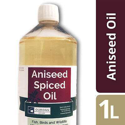 1 Litre Aniseed Spice Oil