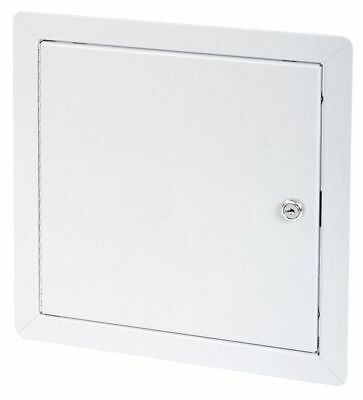 Access Door,Medium Security,16x16In TOUGH GUY 1UEV8