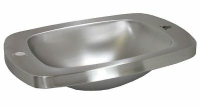 SPEAKMAN 68-0033-G1 Eyewash Replacement Bowl Stainless Steel