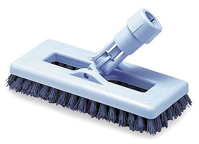 Swivel Scrub Brush, Tough Guy, 3U779