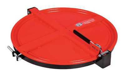 NEW PIG DRM821-RD Latching Drum Lid, Red