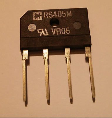 Fast Shipping! Rs405M / Ic Rs405M Rs405 4A500V Power Ic
